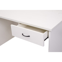 FIXED PEDESTAL VIBE 1 DRAWER