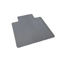 CARPET OR HARD FLOOR CHAIR MAT PROTECTOR SMOOTH & DIMPLED
