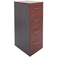RAPIDLINE RAPID MANAGER FILING CABINET APPLETREE IRONSTONE OFFICE FURNITURE