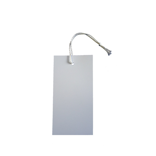 POINT OF SALE PVC OUTDOOR STRUNG SALE TAG (QTY. 250)